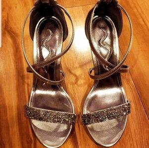 NINA Dress heels